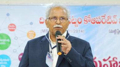 Photo of सहकार भारती का जमा के लिए जोखिम-आधारित प्रीमियम का विरोध