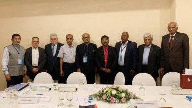 Photo of कोलंबो में आईसीबीए की बोर्ड बैठक