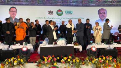 Photo of सिक्किम में सबसे बड़ी जैविक प्रसंस्करण इकाई की शुरुआत; इफको और सिक्किम सरकार ने मिलाया हाथ
