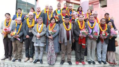 Photo of नेपाल: शीर्ष संस्था एनसीएफ़ में उथल-पुथल; कदेल ने बादल को पछाड़ा