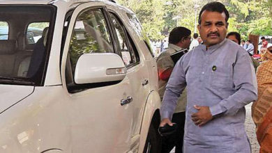 Photo of महाराष्ट्र: दिग्गज सहकारी नेता पाटिल बने सहकारिता मंत्री