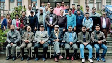 Photo of सहकारी नेताओं का प्रशिक्षण: एनसीसीई ने नैफकॉब से मिलाया हाथ