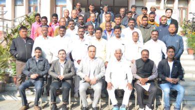 Photo of एनसीसीसी ने मछुआरों को किया प्रशिक्षित, डोरा ने भी लिया भाग