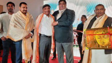 Photo of मेजबानी से सुनील ने चुराया सबका दिल; संघानी ने सुनील को आंदोलन का सितारा बताया