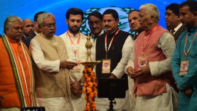 Photo of बिहार सहकारी सम्मेलन में सीएम ने कहा राजनीतिक आधार पर नहीं होगा भेदभाव