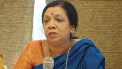Photo of नंदिनी ने लैंगिक समानता पर यूएन रिपोर्ट को बताया निराशाजनक