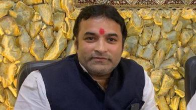 Photo of जबलपुर डीसीसीबी में कांग्रेस नेता बने प्रशासक