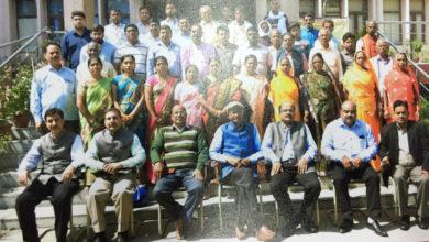 Photo of एनसीसीई ने मत्स्य सहकारी समितियों को दिया प्रशिक्षण
