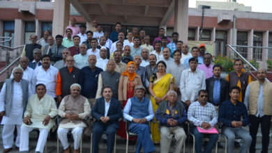 Photo of एनसीसीई ने एग्री सहकारी समितियों से जुड़े लोगों को किया प्रशिक्षित