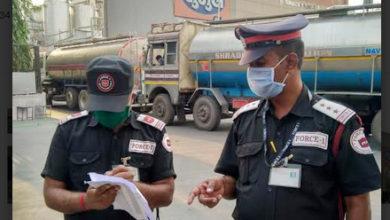 Photo of सुमुल डेयरी ने कर्मचारियों की संख्या को कम किया; सप्लाई रखा जारी