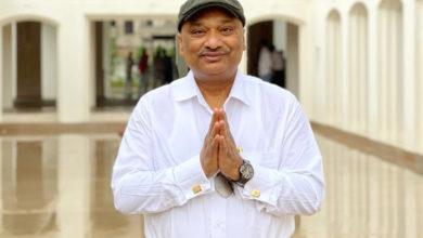 Photo of बिहार सहकारी सम्मेलन का लक्ष्य –सहकारी नेताओं की एकता : सुनील