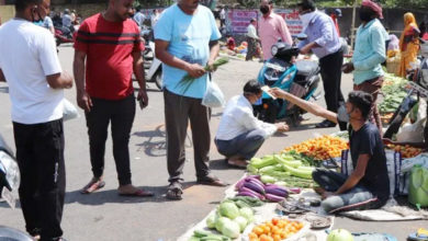 Photo of तमिलनाडु की सहकारी समितियों बचेगी ताजा सब्जियां