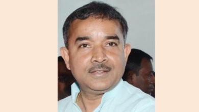 Photo of बिस्कोमान निदेशक: कुमार ने 1.25 लाख रुपये का दिया योगदान