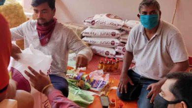 Photo of एनसीडीसी कार्यालय जरूरतमंदों की सहायता में सक्रिय
