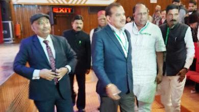 Photo of कृभको के 2 करोड़ के दान की गौड़ा ने की प्रशंसा