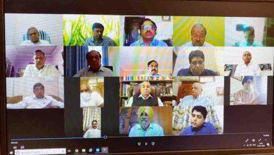 Photo of वीडियो कॉन्फ्रेंसिंग द्वारा इफको बोर्ड मीटिंग संपन्न; एजीएम स्थगित