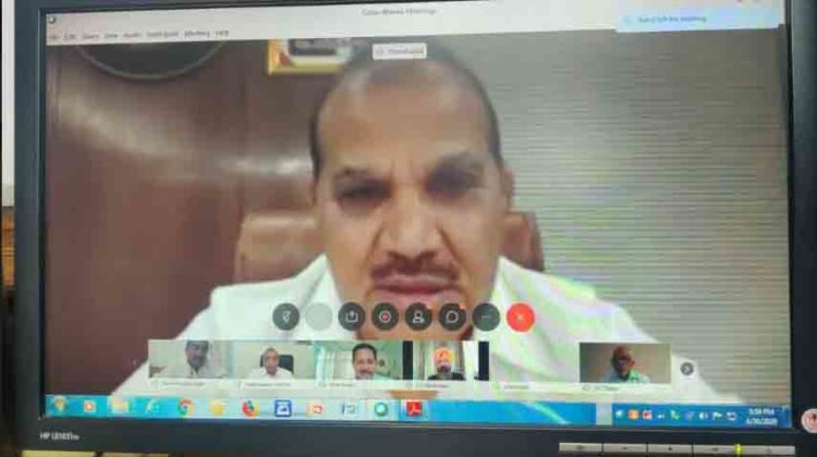 Photo of एनसीयूआई जीसी एनसीडीसी के विस्तार के खिलाफ