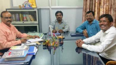 Photo of छत्तीसगढ़: पैक्स सदस्यों के भत्ते में बढ़ोतरी के पक्ष में समिति