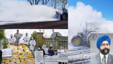 Photo of भारतीय डेयरी किसान यूरोपियन किसानों से बेहतर स्थिति में: सोढ़ी