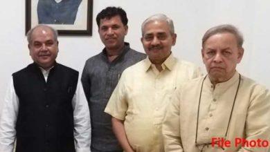 Photo of तोमर का सहकार भारती को संदेश; नहीं होगा एनसीडीसी का विस्तार