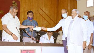 Photo of तुमकुर मर्चेंट्स क्रेडिट को-ऑप ने आईसीयू को अपग्रेड करने में की मदद