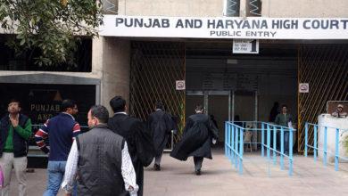 Photo of पंजाब: उच्च न्यायालय ने संगरूर के आरओसी को लगाई फटकार