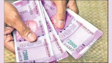 Photo of तेलंगाना डीसीसीबी ने एमएसएमई को दिया ऋण