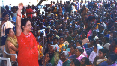Photo of जया अरुणाचलम के नाम पर सहकारी पुरस्कार
