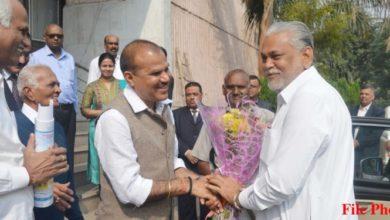 Photo of आर्बिट्रेटर का आया फैसला; एनसीयूआई चुनाव का रास्ता साफ
