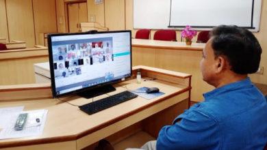 Photo of वामनीकॉम ने साइबर सुरक्षा पर किया वेबिनार