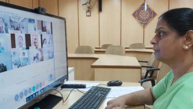 Photo of वामनिकॉम ने केरल के कॉ-ऑप सदस्यों को किया शिक्षित