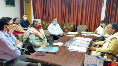 Photo of उत्तराखंड: डीसीसीबी बैंक अधिकारियों से होगी गोवा दौरे की वसूली