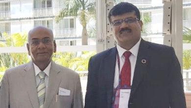 Photo of इफको : भार्गव को आईसीईटीटी का अध्यक्ष चुना गया